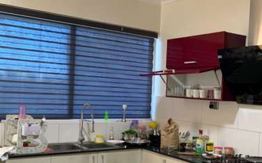Furnished 4 bedroom apartment for rent in Kileleshwa
