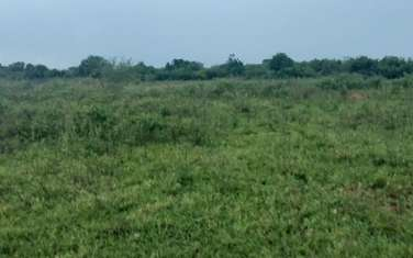 89034 m² commercial land for sale in Malindi Town