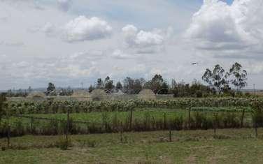 Land for sale in Kitengela