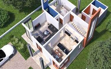 4 bedroom townhouse for sale in Joska