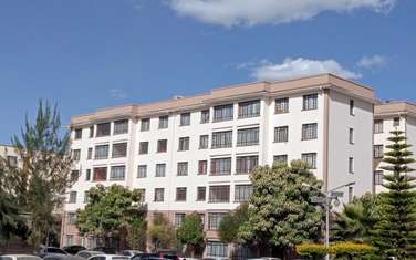 3 bedroom apartment for rent in Mombasa Road