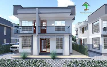 5 bedroom house for sale in Juja