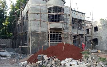 4 bedroom townhouse for sale in Ruaka