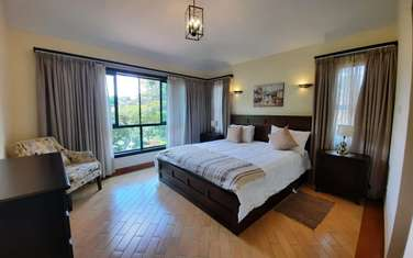 Furnished 3 bedroom townhouse for rent in Spring Valley
