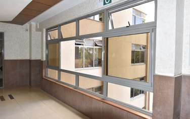 1600 ft² commercial property for rent in Nairobi Central