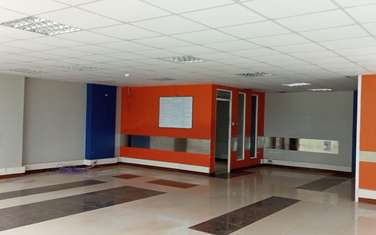 4000 ft² office for rent in Westlands Area
