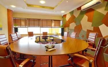 Furnished  office for rent in Parklands