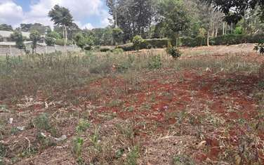 5261 m² residential land for sale in Runda