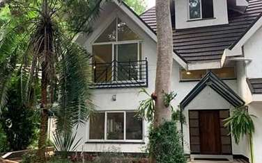 Furnished 3 bedroom house for rent in Gigiri