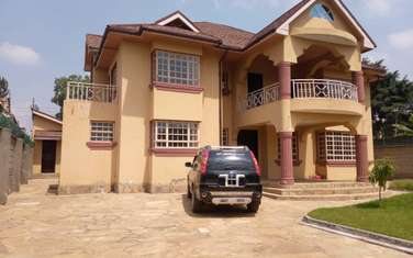 5 bedroom house for sale in Kahawa Sukari