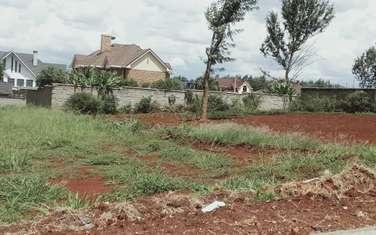 2000 m² residential land for sale in Kiambu Road