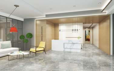 Furnished studio apartment for sale in Upper Hill