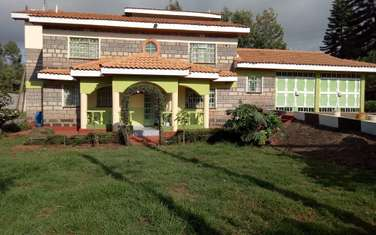 6 bedroom house for sale in Ngong