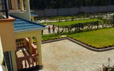 4 bedroom house for sale in Sub zone