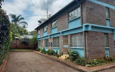 5 bedroom townhouse for rent in Westlands Area