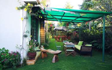 4 bedroom villa for rent in Kitisuru