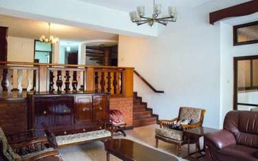 5 bedroom townhouse for sale in Parklands