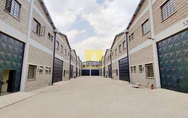377m² warehouse for sale in Ruaraka