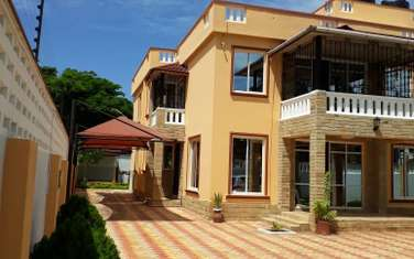 4 bedroom townhouse for rent in Nyali Area