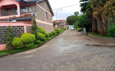 251 m² residential land for sale in Karen