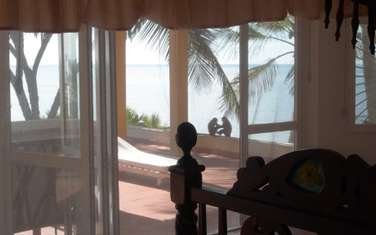 Furnished 4 bedroom villa for sale in Malindi Town