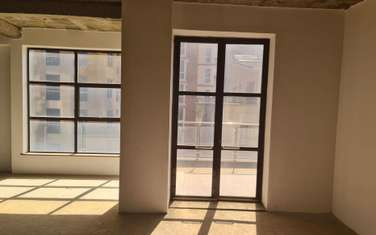 129.8 m² office for sale in Kilimani
