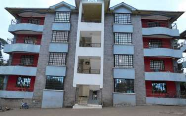 2 bedroom apartment for rent in Kahawa West