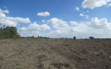 32374.9 m² land for sale in Kitengela