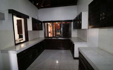 4 bedroom villa for rent in Lower Kabete