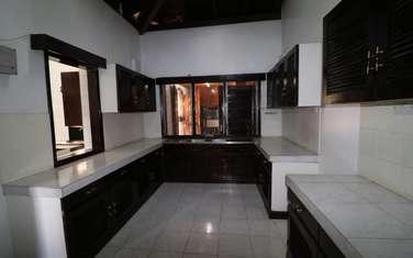 4 bedroom villa for rent in Lower Kabete