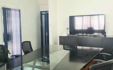 499 m² office for rent in Waiyaki Way
