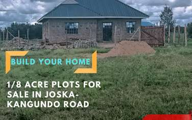 Residential land for sale in Nairobi Central