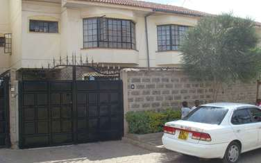 4 bedroom house for sale in Nairobi South