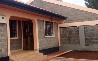 4 bedroom villa for sale in Ruaka
