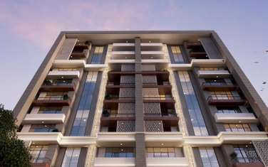 5 bedroom apartment for sale in Kilimani