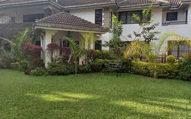 7 bedroom house for rent in Lavington