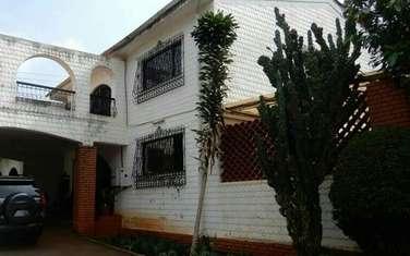 4 bedroom house for sale in Gigiri