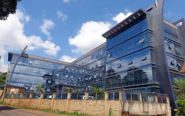 1922 ft² office for rent in Kilimani