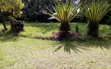 200 m² residential land for sale in Tassia
