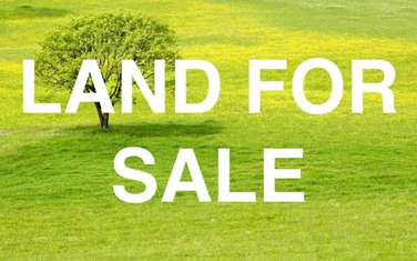 4047 m² residential land for sale in Lavington
