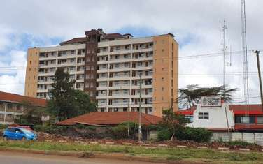 2 bedroom apartment for rent in Ngong Road