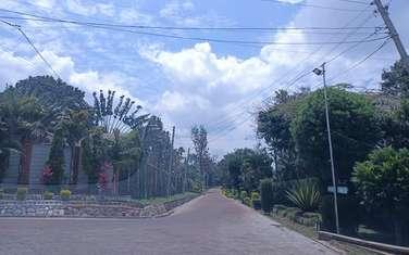 2023 m² residential land for sale in Kiambu Road