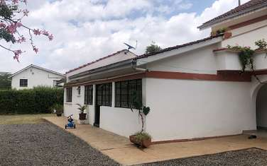 2 bedroom house for rent in Karen
