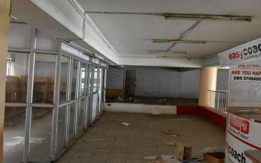 1579 m² commercial property for rent in Cbd