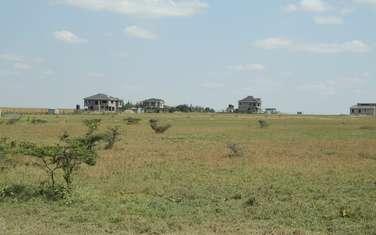 0.04 ha residential land for sale in Kisaju