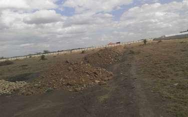 465 m² residential land for sale in Kitengela