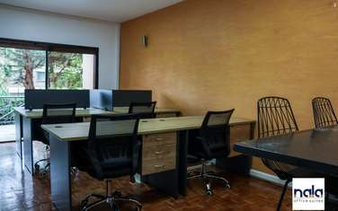 Office for rent in Kileleshwa