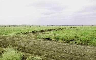 121410 m² commercial land for sale in Kitengela