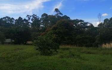4856 m² land for sale in Lavington