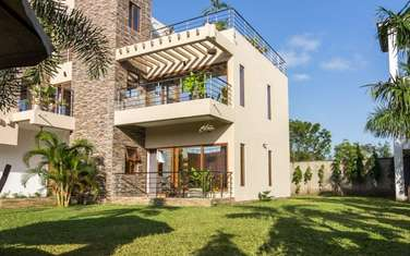 4 bedroom townhouse for sale in Diani